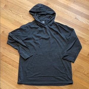 The North Face [Size: Large] Thin Sweatshirt